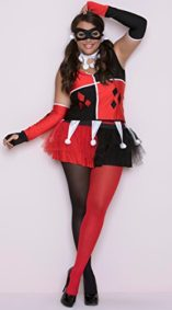 Womens-Harley-Jester-Costume-0