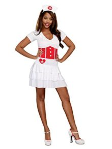 Nurse Costumes for Women