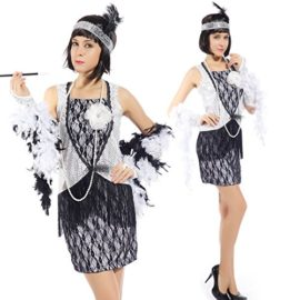 Womens-Sexy-1920s-Retro-Sequined-Lace-Charleston-Gatsby-Flapper-Fancy-Dress-0-0