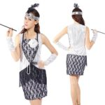 Womens-Sexy-1920s-Retro-Sequined-Lace-Charleston-Gatsby-Flapper-Fancy-Dress-0