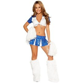 Womens-Sexy-Charming-Cheerleader-Costume-0-0
