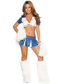Cheerleader Costumes for Women