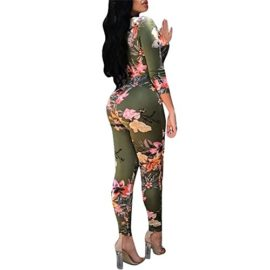 Womens-Sexy-Floral-Deep-V-Neck-Long-Sleeve-Bodycon-Long-Pants-Jumpsuit-Rompers-0-0
