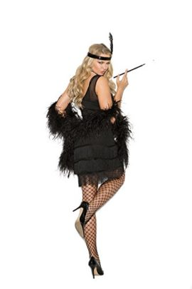 Womens-Sexy-Fringed-Flapper-Cosplay-Costume-Set-0-0