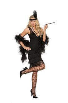 Womens-Sexy-Fringed-Flapper-Cosplay-Costume-Set-0