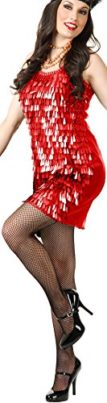 Womens-Sexy-Red-Roaring-20s-Tear-Drop-Sequin-Flapper-Costume-Dress-0