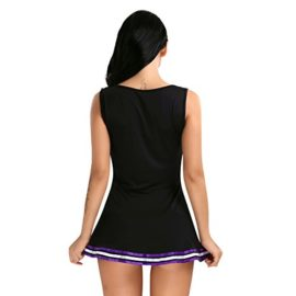YiZYiF-Womens-Musical-Uniform-Fancy-Dress-High-School-Cheerleader-Costume-Outfits-0-3