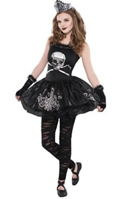 Zomberina-Childrens-X-Large-Costume-0