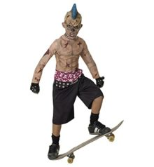 Zombie-Skate-Punk-Child-Costume-Large-0