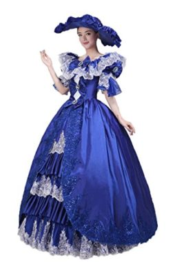Zukzi-Womens-Royal-Blue-Evening-Prom-Dress-Gown-Party-Dresses-0-0