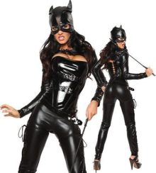 cosclub-Catwoman-Costume-Bondage-style-Christmas-Halloween-costume-fancy-dress-Party-Goods-0