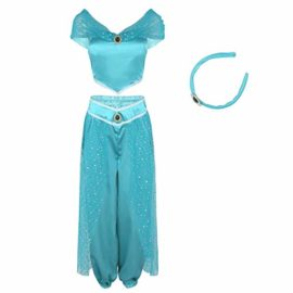 Agoky-Womens-Adult-Aladdins-Lamp-Princess-Halloween-Cosplay-Costume-Outfit-Suit-Hat-Lingerie-Set-0-0
