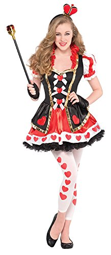 Amscan-Teen-Queen-of-Hearts-Costume-0