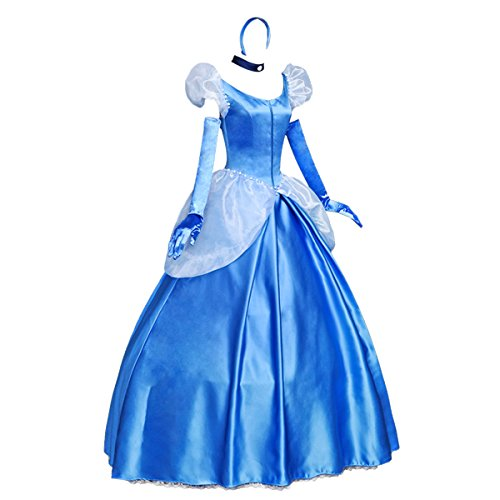 Angelaicos-Womens-Princess-Dress-Lolita-Layered-Party-Costume-Ball-Gown-0-1
