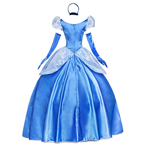 Angelaicos-Womens-Princess-Dress-Lolita-Layered-Party-Costume-Ball-Gown-0-2