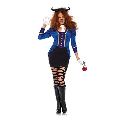 Beastly Beauty Adult Womens Costume