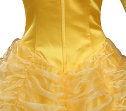 CLLMKL-Adult-Princess-Belle-Costume-Beauty-and-The-Beast-Cosplay-Dress-0-3