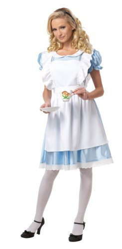 California Costumes Women's Alice Costume