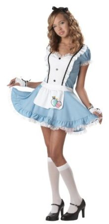 California-Costumes-Womens-Alice-In-Wonderland-Costume-0