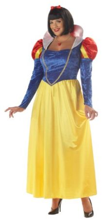 California-Costumes-Womens-Snow-White-Costume-0