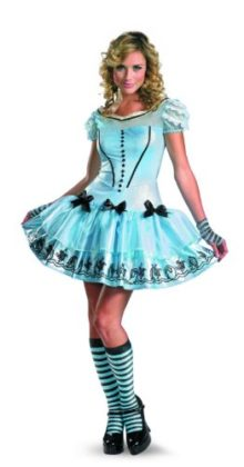 Disguise-Womens-Alice-in-Wonderland-Sassy-Dress-Costume-0