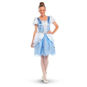 Disney-Store-Princess-Cinderella-Costume-For-Adult-Women-Size-Small-4-6-0