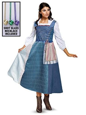 Disneys-Beauty-and-the-Beast-Live-Action-Belle-Village-Dress-Deluxe-Adult-Costume-Party-Kit-M-0
