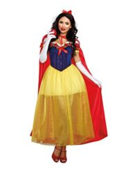 Dreamgirl-Womens-Happily-Ever-After-Costume-Multi-Medium-0