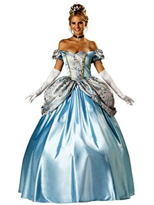 Enchanting-Princess-Costume-X-Large-Dress-Size-16-18-0