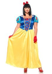 Leg-Avenue-Classic-Snow-White-Plus-Size-Dress-Costume-5X-0