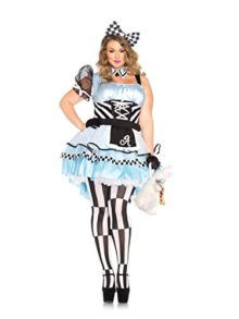 Leg-Avenue-Womens-Plus-Size-Psychedelic-Alice-0