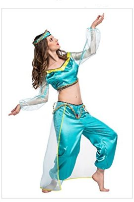 Mocona-Lamp-Of-Aladdin-Cosplay-Jasmine-Princess-Costume-0-0