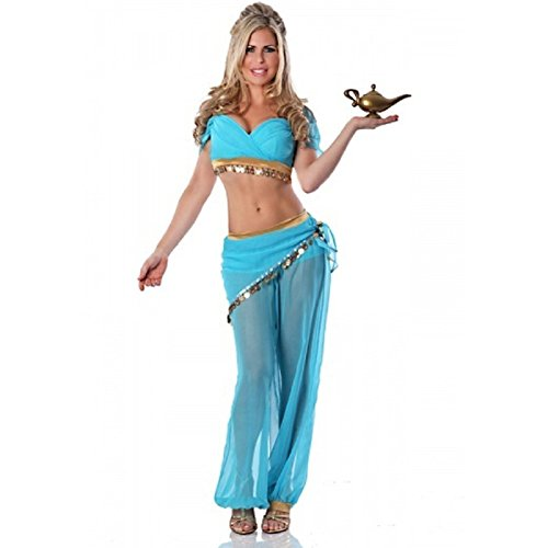 Mocona-Womens-Belly-Dancer-Arabian-Nights-Costume-0