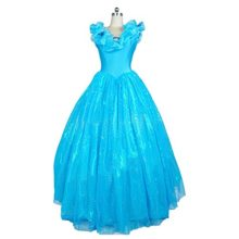 Mtxc-Womens-Cinderella-Cosplay-costume-Cinderella-Dress-One-piece-0