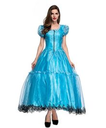 NonEcho-Women-Alice-Adult-Halloween-Costume-Princess-Blue-Dress-Party-Idea-0