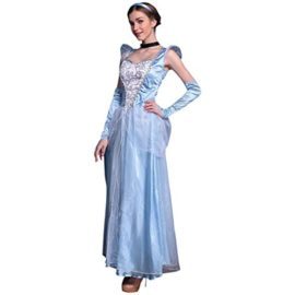 Quesera-Womens-Cinderella-Dress-Stage-Halloween-Deluxe-Blue-Adult-Princess-Dress-0-1