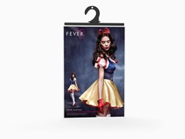 Smiffys-Womens-Fever-Fairy-tale-Costume-Dress-Attached-Underskirt-Headband-and-Choker-Once-Upon-a-Time-Fever-Size-6-8-30195-0-4