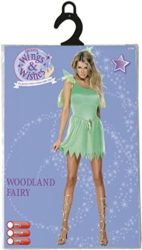 Smiffys-Womens-Woodland-Fairy-Costume-0-2