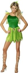 Smiffys-Womens-Woodland-Fairy-Costume-0