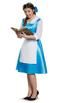 Womens-Belle-Blue-Dress-Costume-0