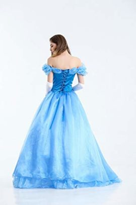 Womens-Halloween-Cinderella-Princess-Dress-Cosplay-Party-Costume-Performance-Dresses-0-0