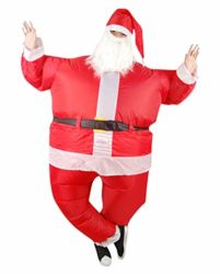 ACE-SHOCK-Inflatable-Santa-Claus-Costume-Unisex-Adults-Father-Christmas-Cosplay-Bodysuit-Blow-up-Costume-0