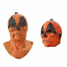 AFfeco-Latex-Halloween-Pumpkin-Mask-Fun-Horror-Ghost-Head-Cover-for-Cosplay-Tools-0