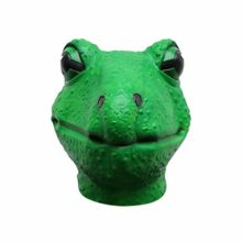AFfeco-Natural-Latex-Halloween-Frog-Mask-Cute-Animal-Head-Cover-Cosplay-Accessory-0