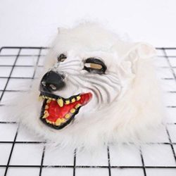 AFfeco-Scary-Wolf-Head-Full-Face-Ghost-Head-Mask-Halloween-Masquerade-Decoration-0-0