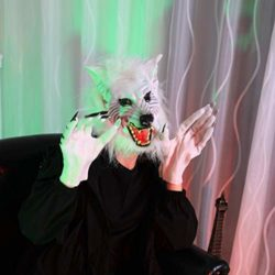 AFfeco-Scary-Wolf-Head-Full-Face-Ghost-Head-Mask-Halloween-Masquerade-Decoration-0-4