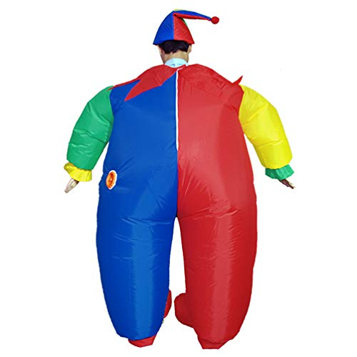 Adult-Clown-Inflatable-Costume-Halloween-Carnival-Giant-Hilarious-Cosplay-Toy-Welcome-Prop-0-0