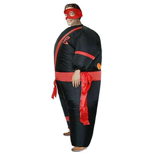 Adult-Cosplay-Samurai-Inflatable-Costumes-Big-Fat-Sumo-Wrestler-Funny-Party-Props-0-2