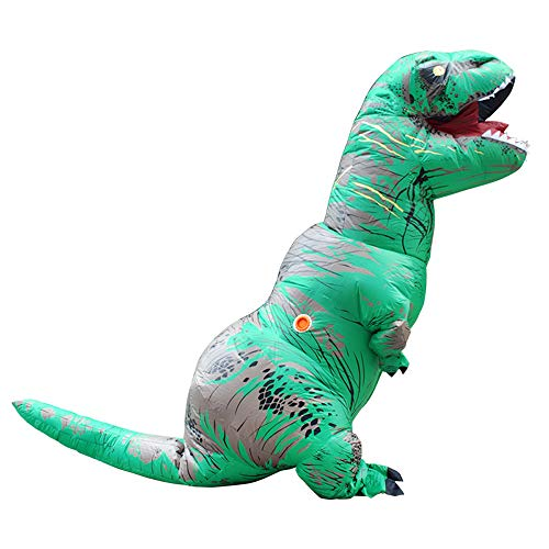 Adult-Size-Inflatable-Dinosaur-Costume-Halloween-T-rex-Suit-Cosplay-Dress-0-0