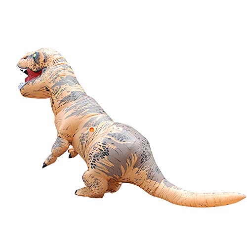 Adult-Size-Inflatable-Dinosaur-Costume-Halloween-T-rex-Suit-Cosplay-Dress-0